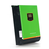 Pure Sine Wave hybrid mppt Solar Inverter Solar Power System 5000w 6000w