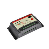 10A 20A 12/24V PMW Solar Charge Controller