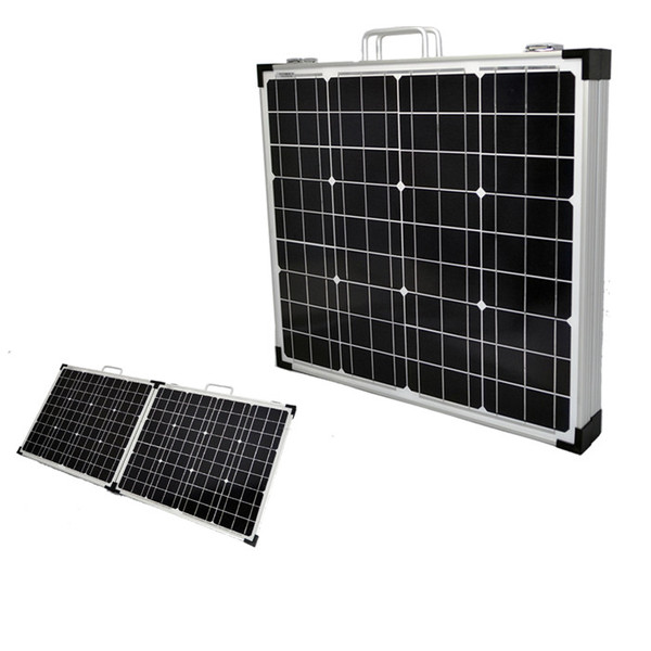12v 120w flexible solar panel 100w 120w portable solar panel foldable