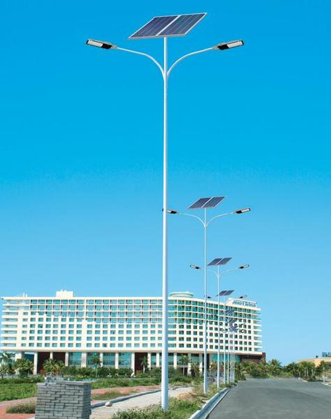 20w 30w 40w 50w 60w 80w 100w outdoor solar street light