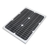 Fast Solar Poly 5W/10W solar panel with 5years warranty