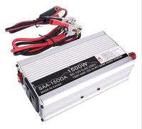 1500W 12V 220V Car Power Converter Inverter