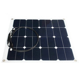 high efficiency solar panel cells semi flexible thin filmm solar panel 150 watt 180w 200w