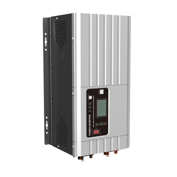 Off/On grid MPPT Solar Inverter
