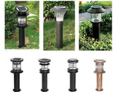 Outdoor Solar Landscape Lamps 12V 15W 4M Solar Garden Light