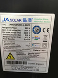 Jinko/Yingli/Trina/JA/Canadian/Suntech/Tongwei/Others Brand Solar Panels