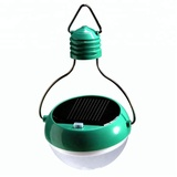 Bright led 9pcs Light Source and Camping Lights Item Type solar power camping lamp