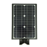 60w 80w high power outdoor waterproof ip65 all in one solar led street light price